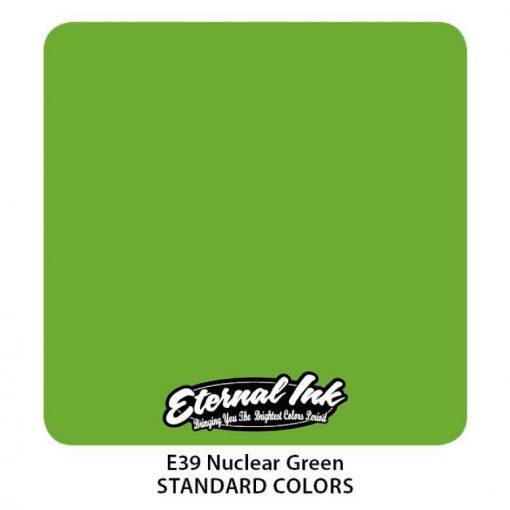 Nuclear Green Eternal Ink