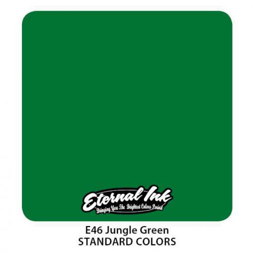Jungle Green de Eternal Ink