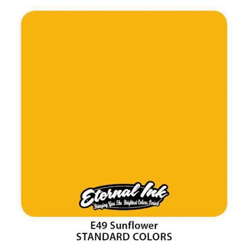 Sunflower Eternal Ink