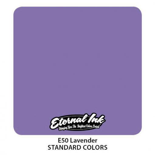 Lavender de Eternal Ink