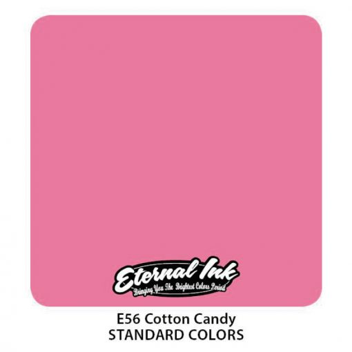 Cotton Candy Eternal Ink