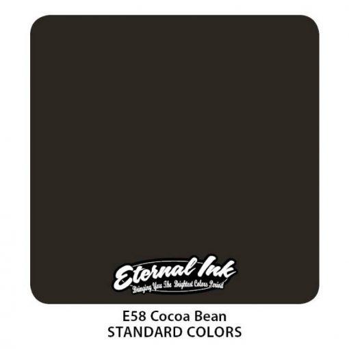 Cocoa Bean Eternal Ink