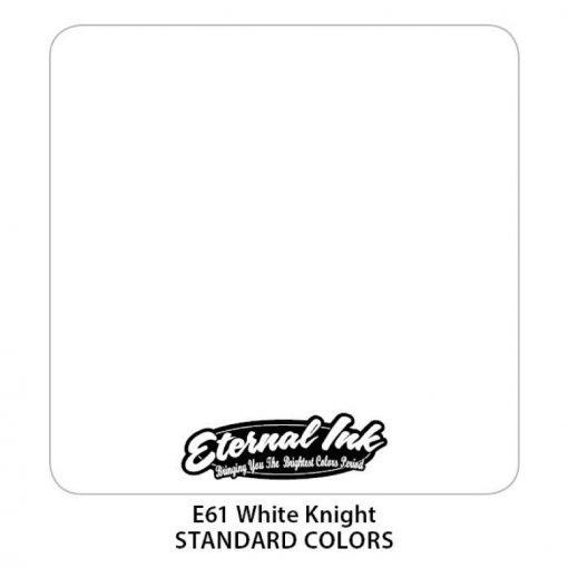 White Knight de Eternal Ink