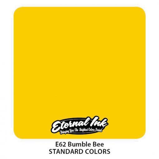 Bumble Bee de Eternal Ink