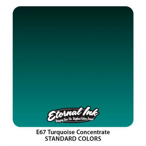 Turquoise Concentrate Eternal Ink