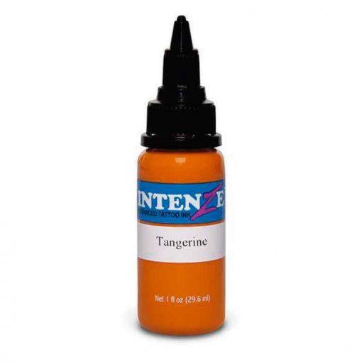 Tangerine by Intenze