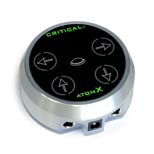 Fuente Digital Critical Atom X