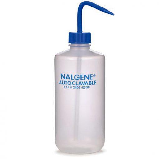 Botella con aplicador