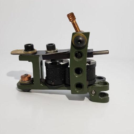 Maquina de Bobina | Micro Line | Maquinas Don Melo | Comprar Maquinas Rotativas