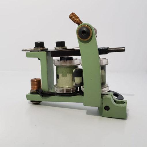 Maquina de Bobina | Power Line | Maquinas Don Melo | Comprar Maquinas Rotativas