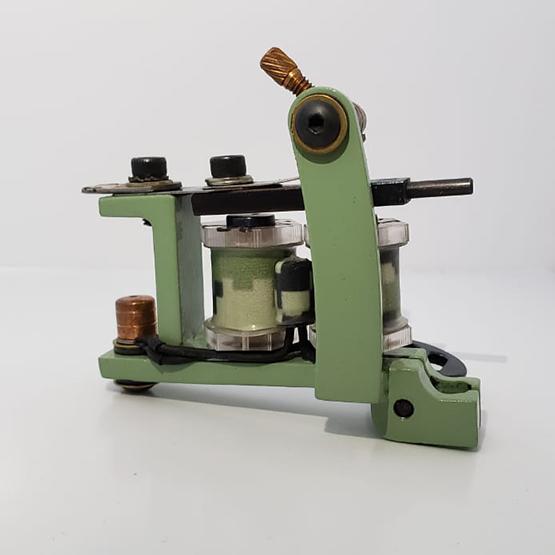 Maquina de Bobina   Power Line   Maquinas Don Melo   Comprar Maquinas Rotativas