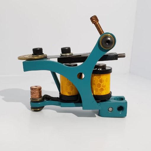 Maquina de Bobina | Relleno Solido o Sombras | Maquinas Don Melo | Comprar Maquinas Rotativas