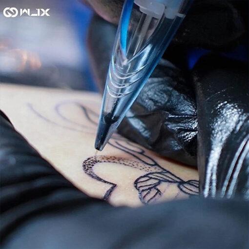 agujas para tatuar wjx
